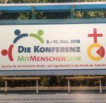 Bild 0 für MitMenschenSein - Die Konferenz vom 08.-10.10.18