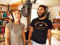 Bild 0 für Europe Spirit Songwriting 2020 online PLUS studio-time