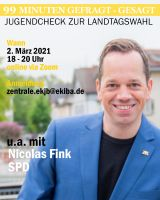 Bild 0 für Jugendcheck zur Landtagswahl am 02.03.