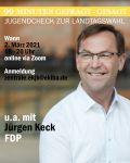 Bild 2 für Jugendcheck zur Landtagswahl am 02.03.