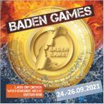 Bild 0 für Badengames 2021 - sei dabei!
