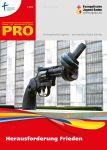 Bild 0 für Herausforderung Frieden PRO 3-2015